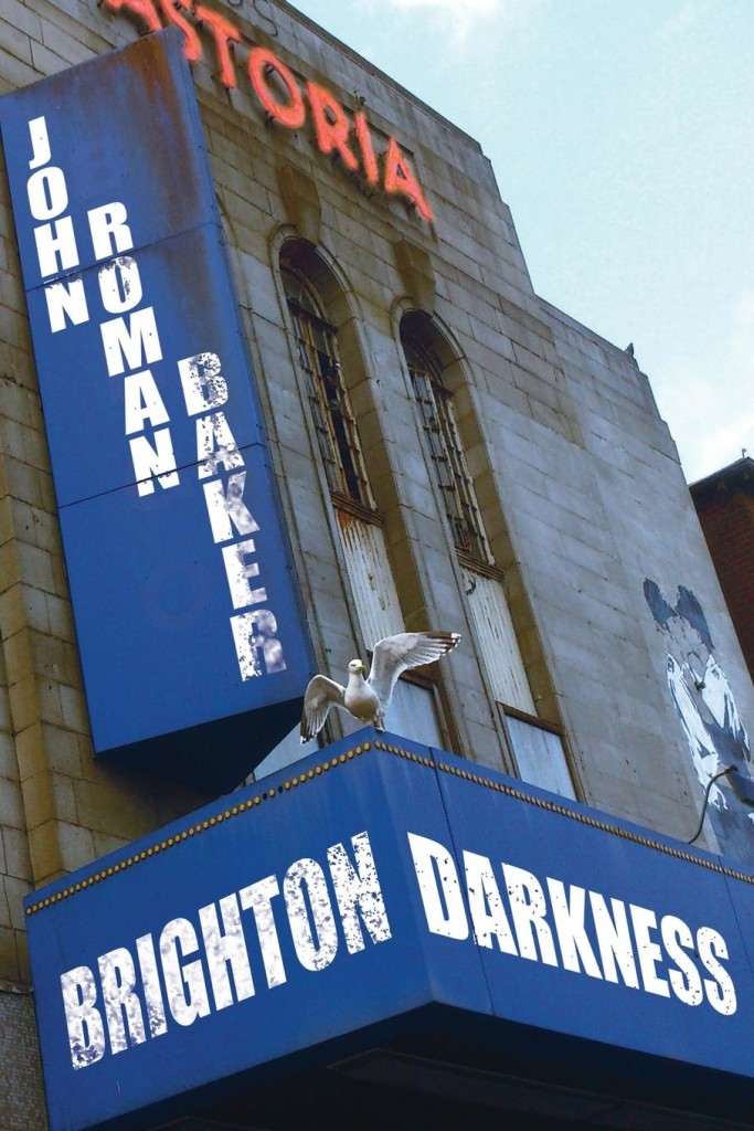 Brighton Darkness (front cover)