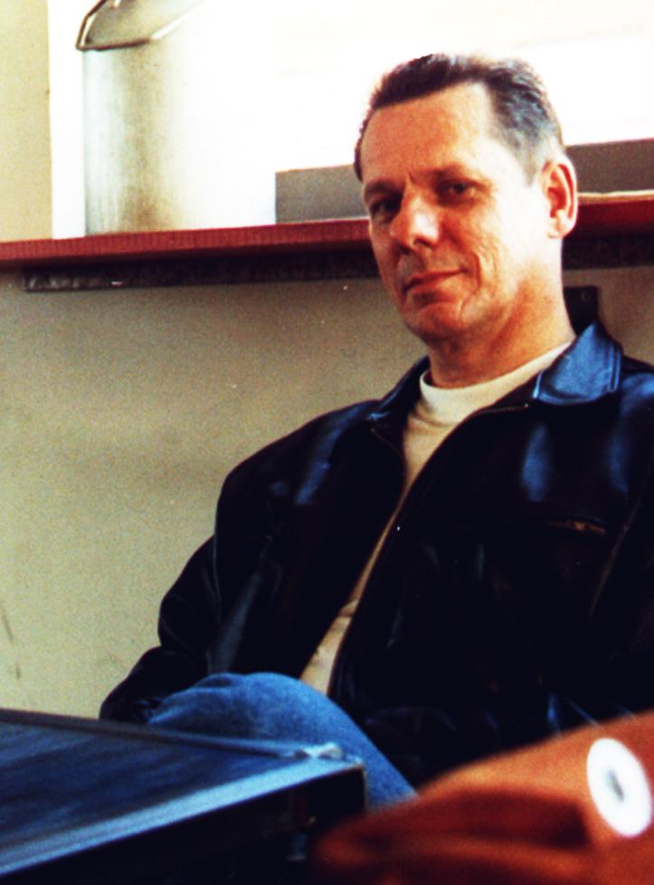 John Roman Baker, writer