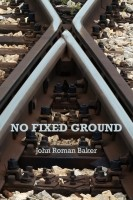 Front Cover - No Fixed Ground