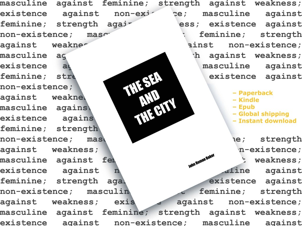 The-Sea-and-the-City--Paperback-Edition