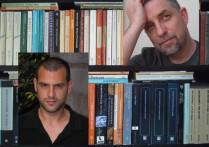Itamar Shafrir Nadjari & Alan David Pritchard - New authors at Wilkinson House